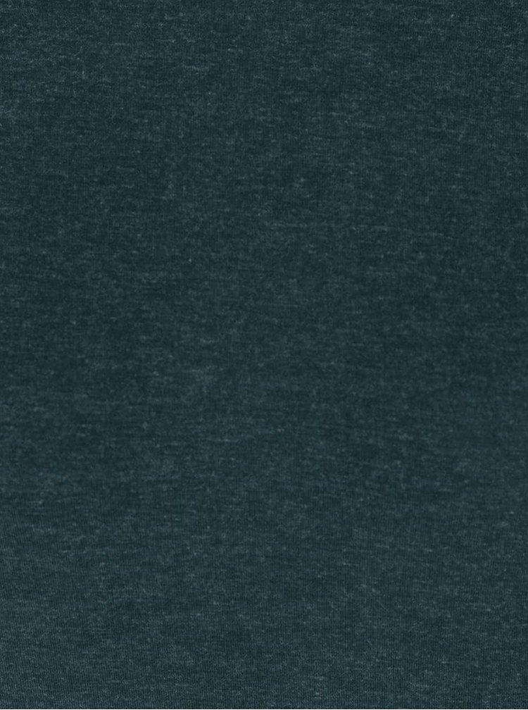 Bluza verde Dorothy Perkins