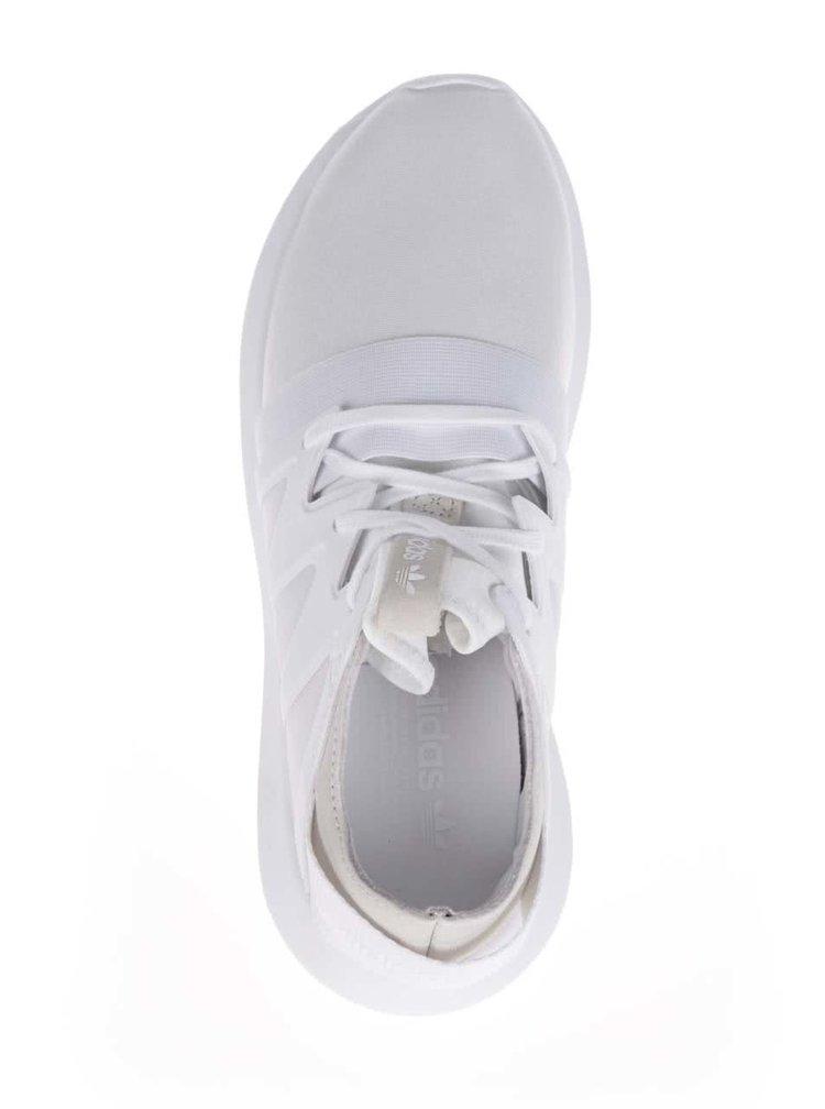 Bílé dámské tenisky adidas Originals Tubular