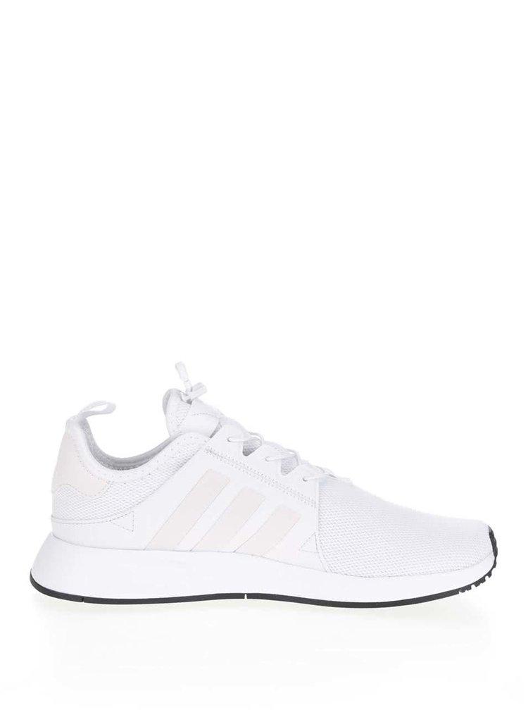 Bílé pánské tenisky  adidas Originals X