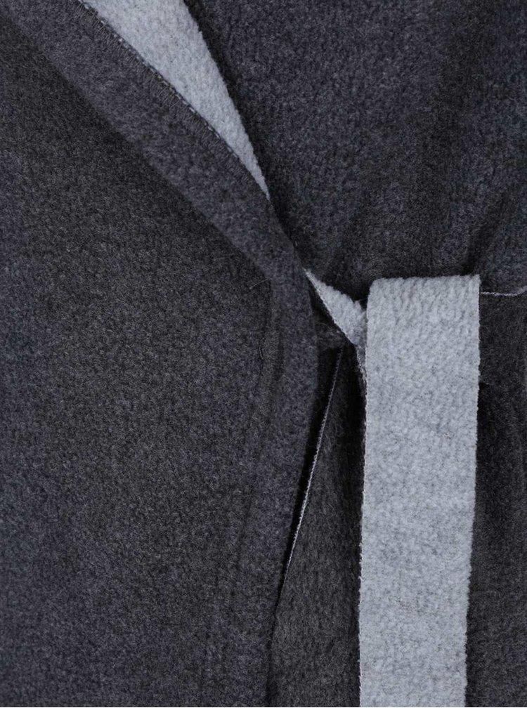Palton gri închis 5.10.15.