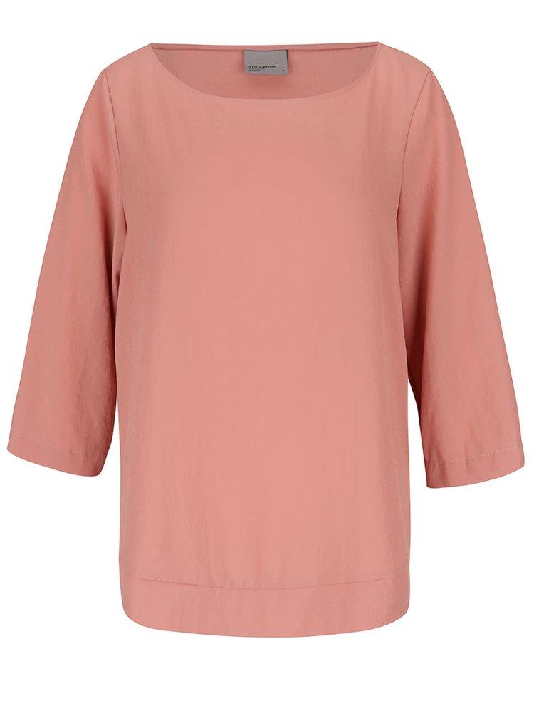 Bluza corai VERO MODA Cecilie