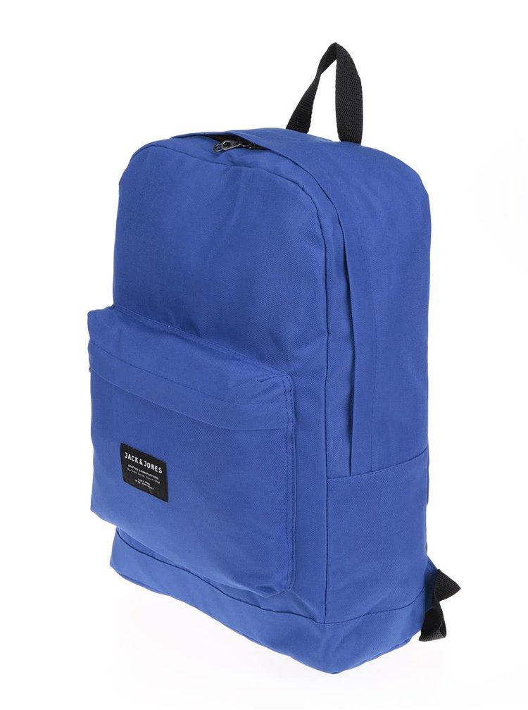 Modrý batoh Jack & Jones Basic