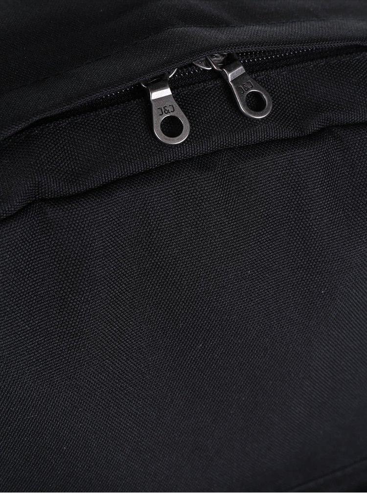 Rucsac negru Jack&Jones Basic