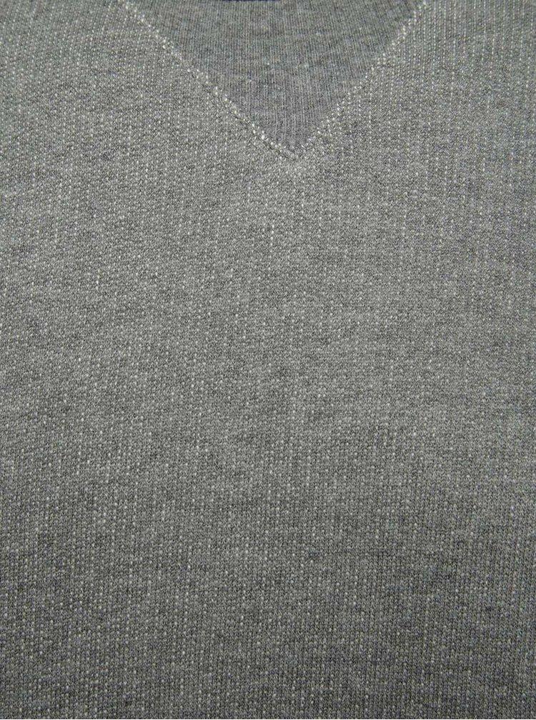 Bluza subtire gri - Jack & Jones Rugged