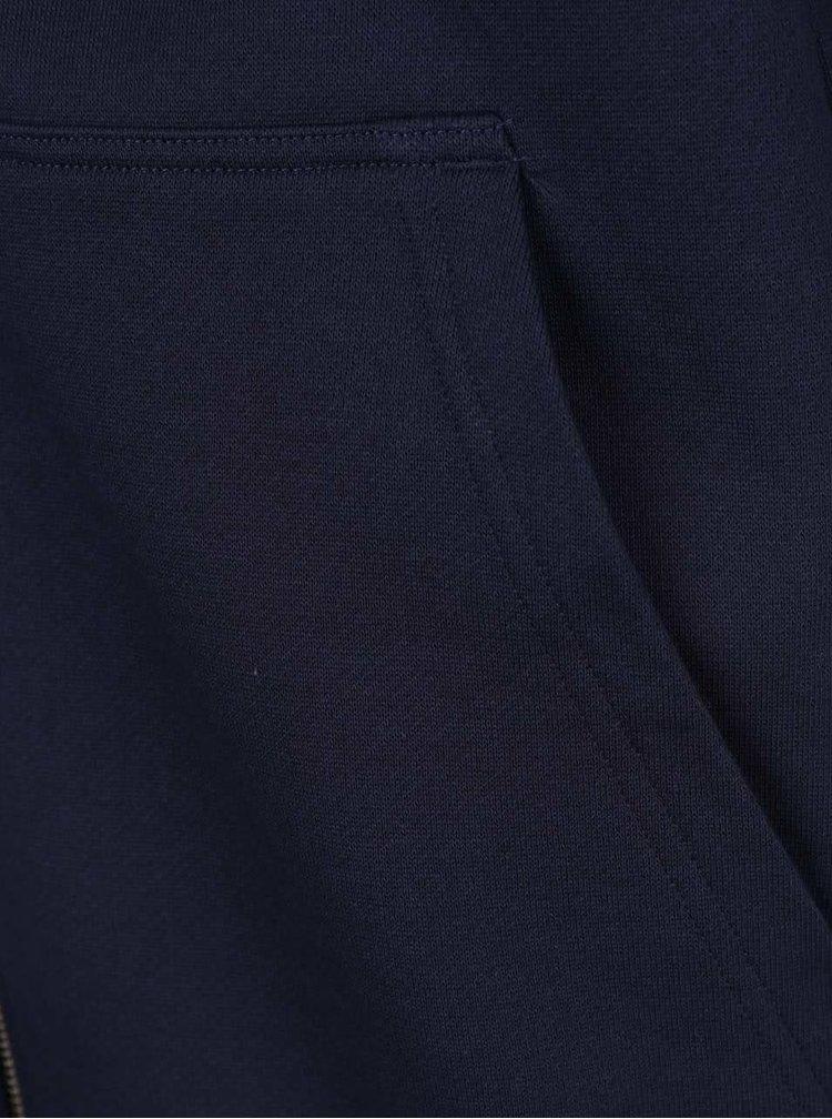 Hanorac adidas Originals X By albastru închis