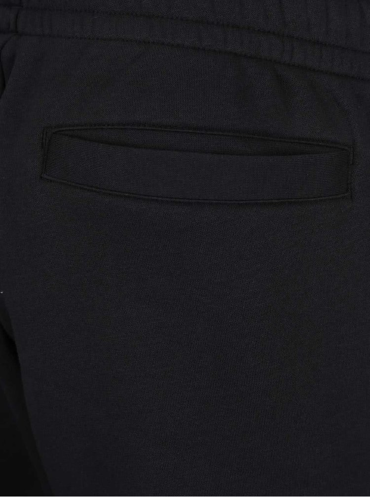 Černé pánské tepláky adidas Originals