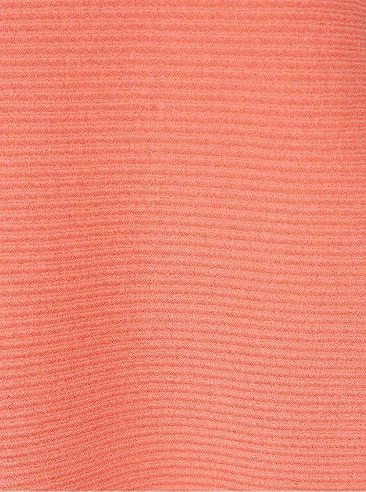 Pulover corai Apricot