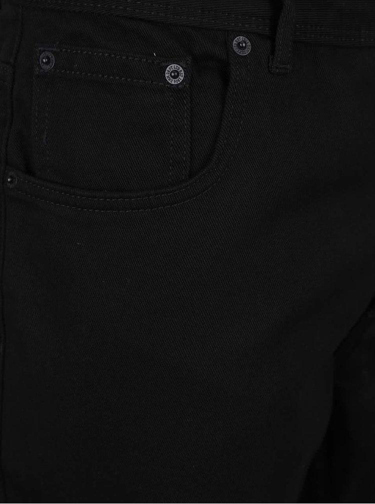 Blugi negri Burton Menswear London