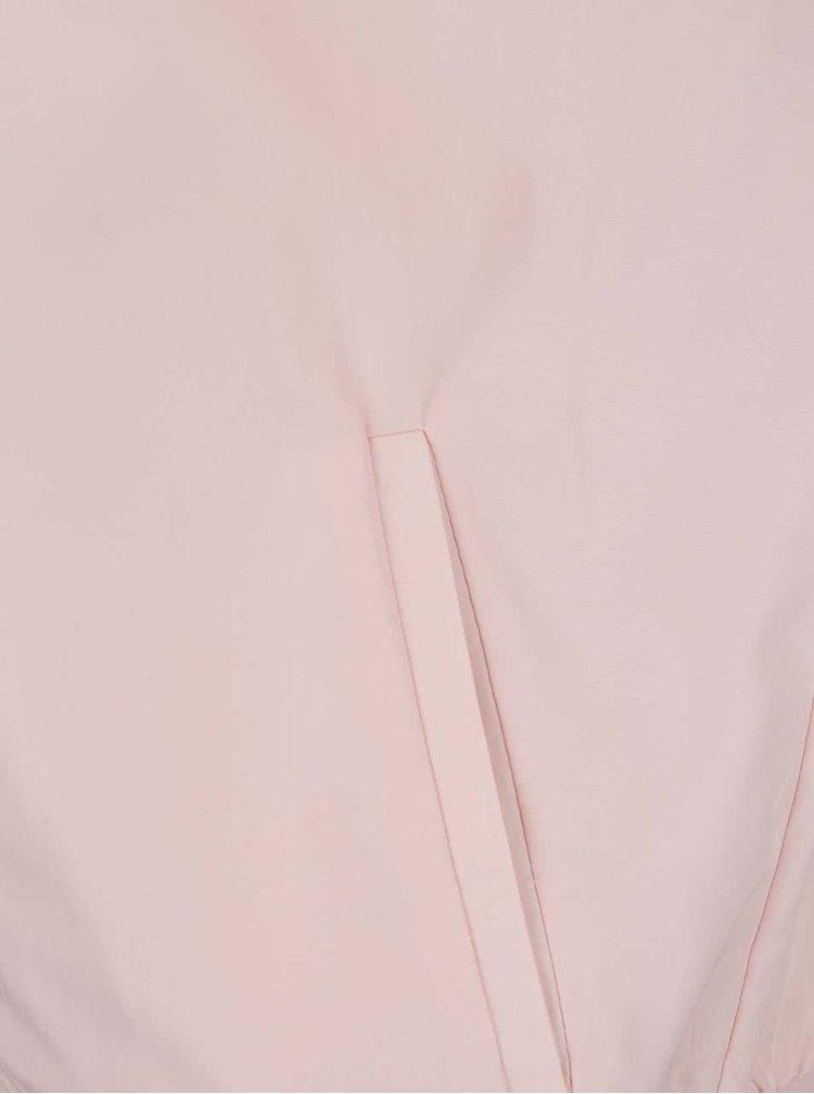 Jacheta bomber roz pal VERO MODA Billa