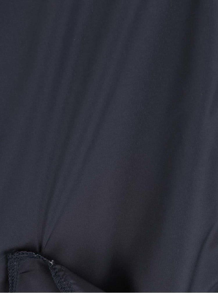 Jachetă bomber albastru închis VERO MODA Billa