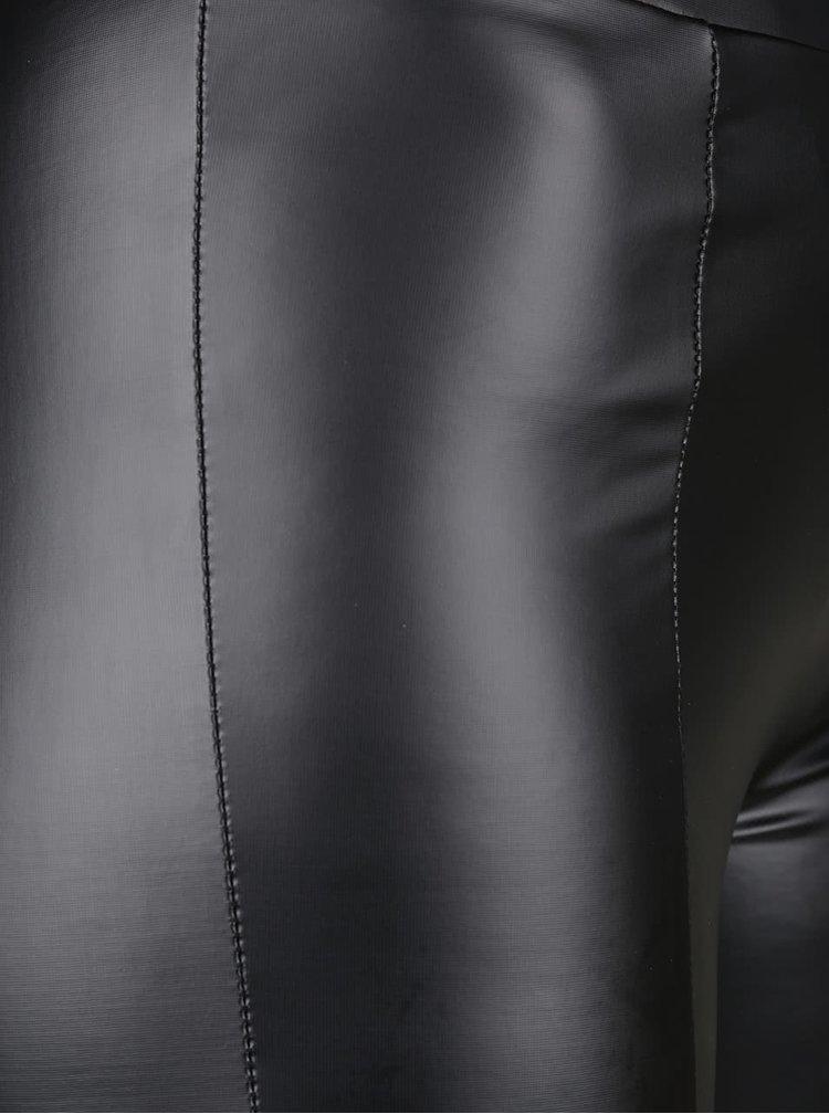 Pantaloni skinny negri Jacqueline de Yong Geller