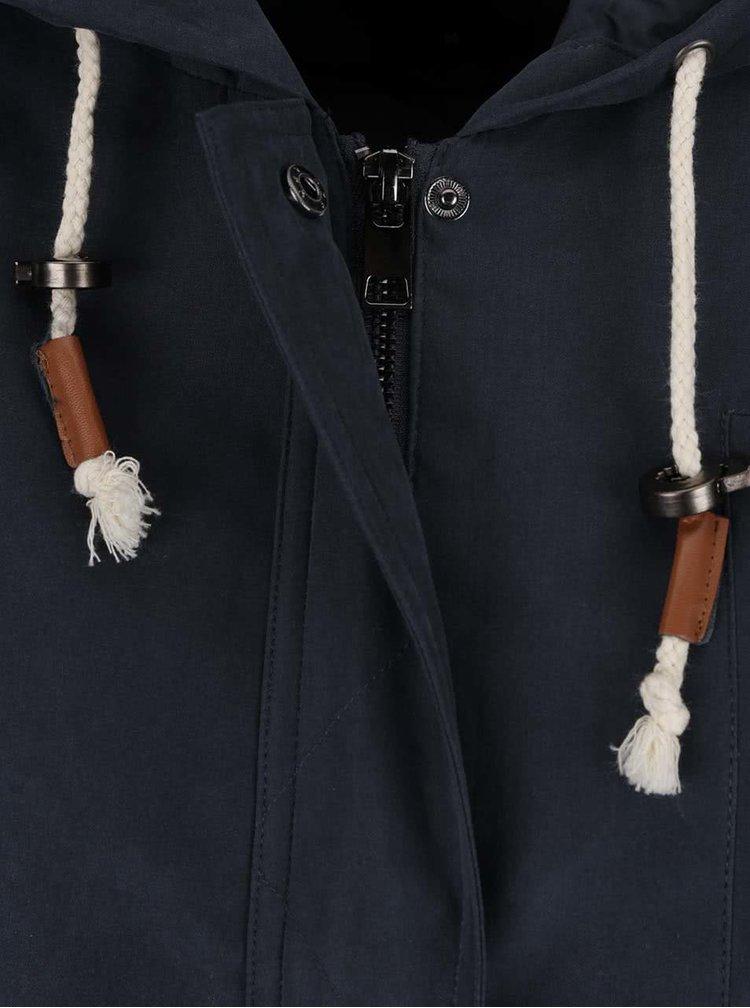 Jachetă albastru închis Haily's Sally