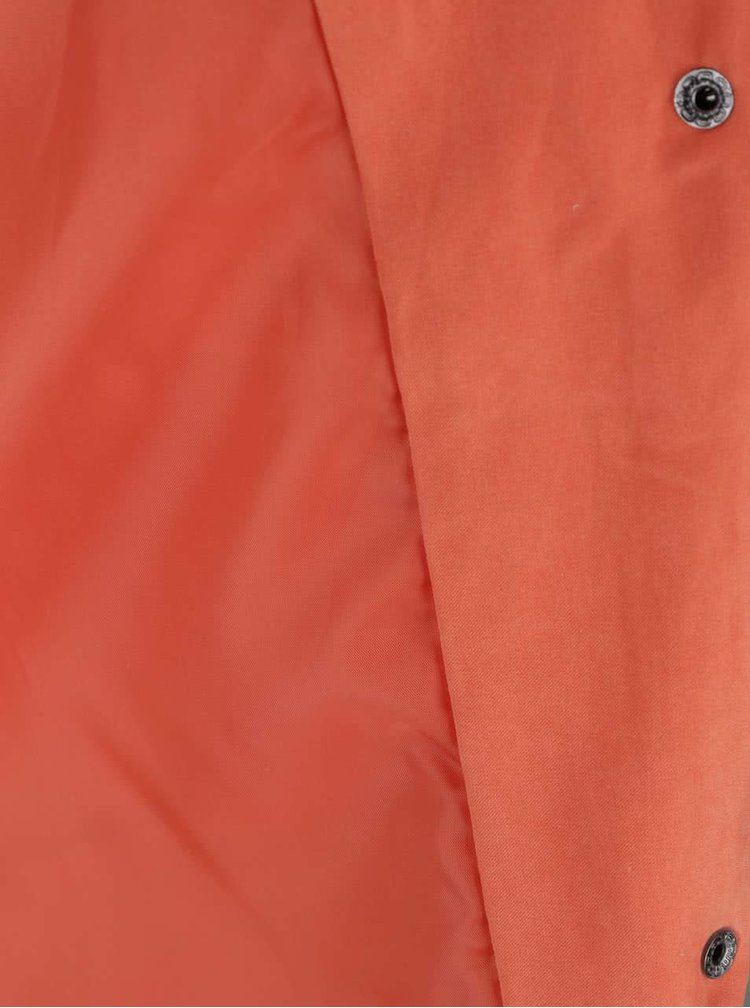 Jacheta portocaliu Haily's Sally