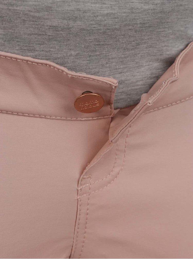 Pantaloni roz pal Mama.licious Cecilia