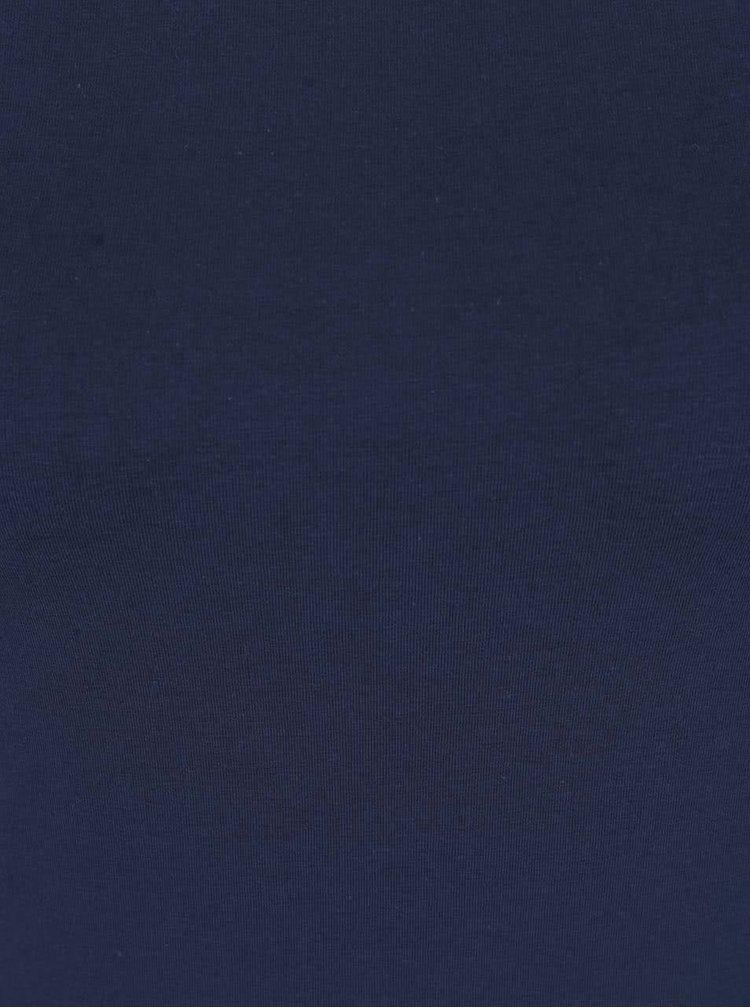 Tricou albastru Haily's Mona