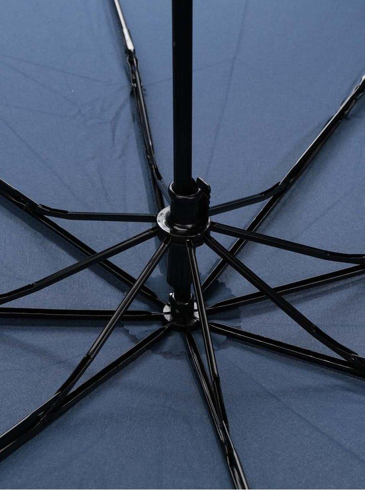 Umbrelă albastră s.Oliver pentru femei