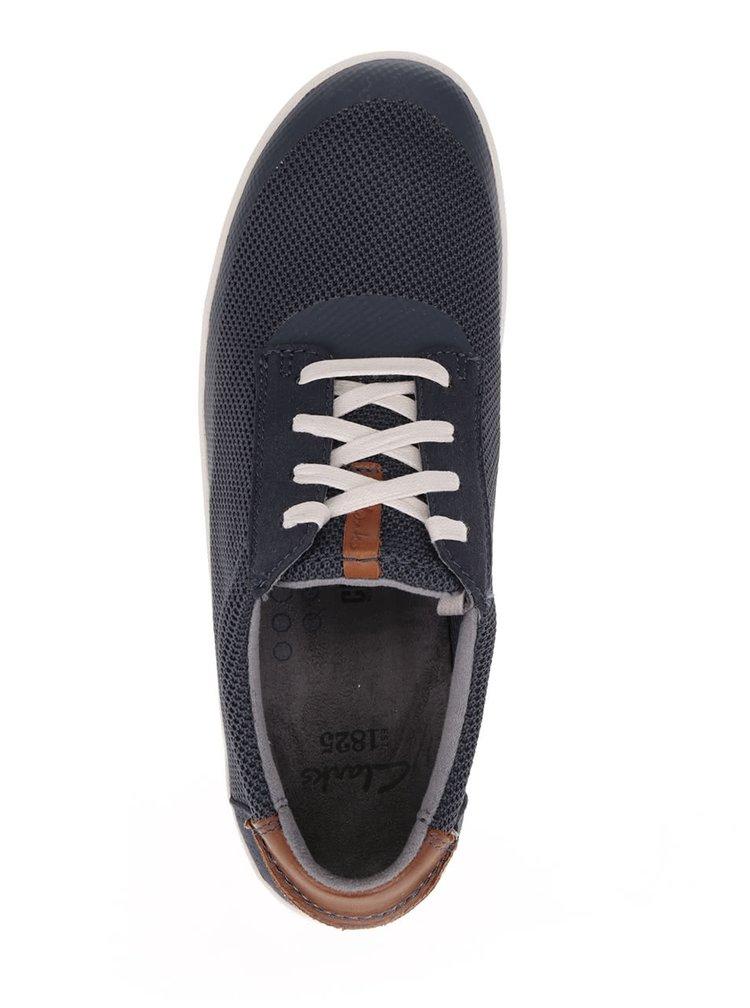 Pantofi sport Clarks Mapped Edge