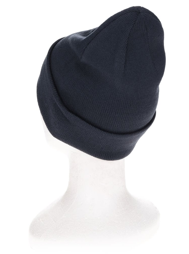 Tmavě modrá čepice Jack & Jones Dna