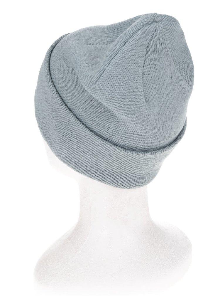 Modrá čepice Jack & Jones Dna