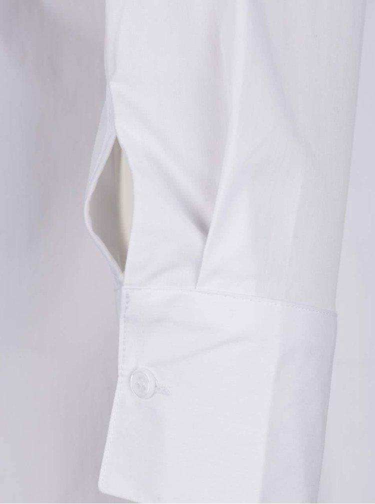 Bílá košile VERO MODA Green Cripsy