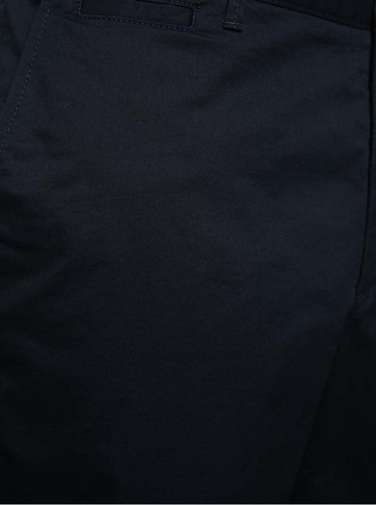 Tmavě modré chino kraťasy Original Penguin P55 8