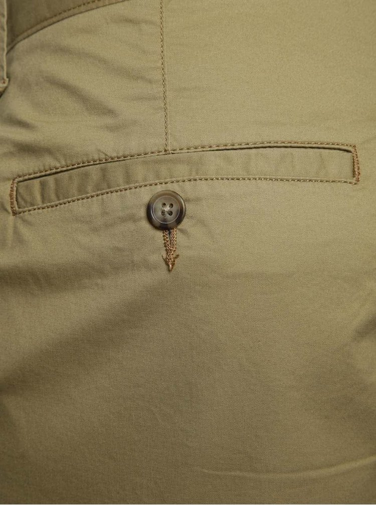Pantaloni chino scurți bej Original Penguin P55 8