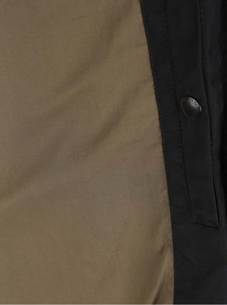 Černá bunda Jack & Jones Liam