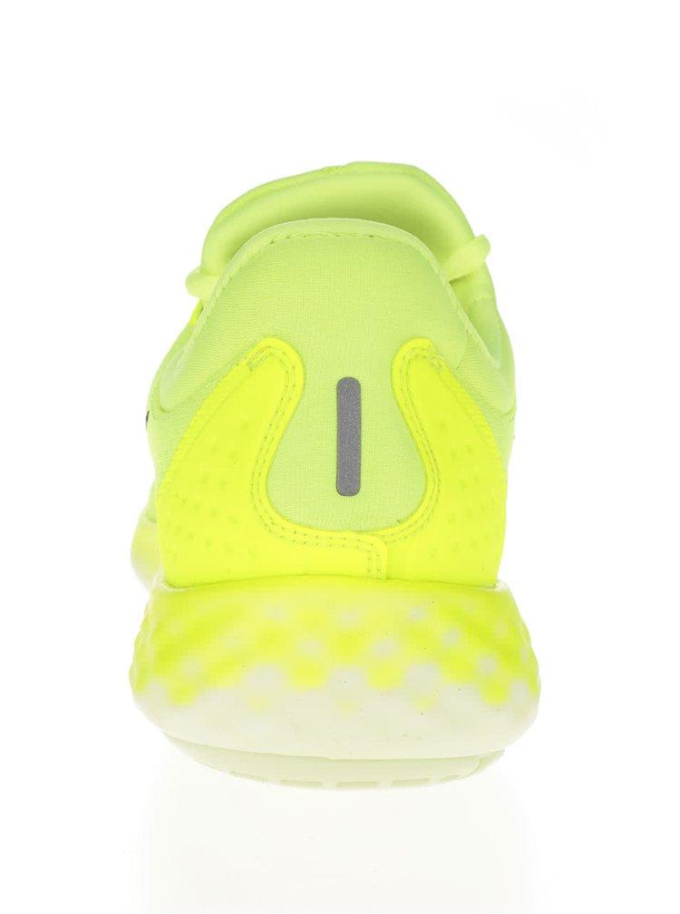 Pantofi sport verzi Nike Lunar Skyeluxe