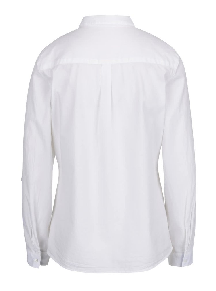 Bílá dámská košile s.Oliver