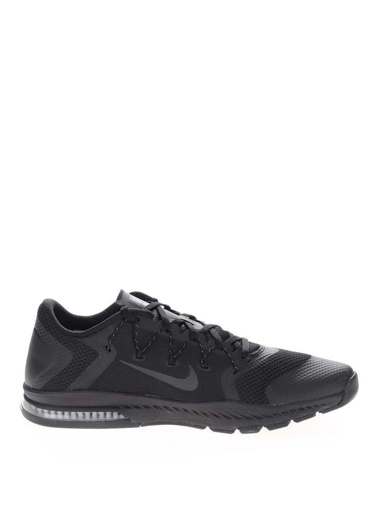 Černé pánské tenisky Nike Zoom train complete