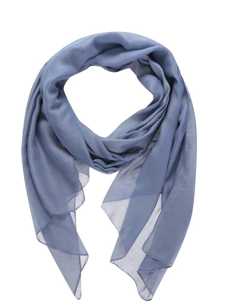 Světle modrý šátek Pieces Avonja