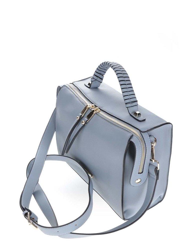 Světle modrá kabelka Gionni Aneta