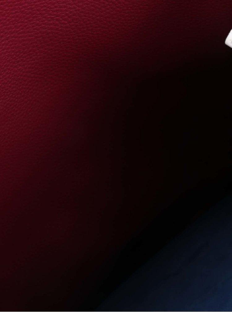 Krémová kabelka Gionni Damaris