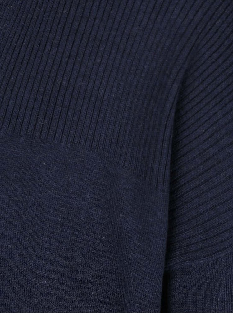 Tmavě modrý cardigan Dorothy Perkins