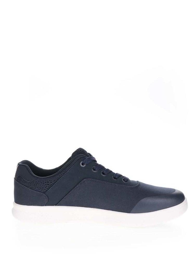 Pantofi sport albastru inchis Jack & Jones Houghton cu detalii