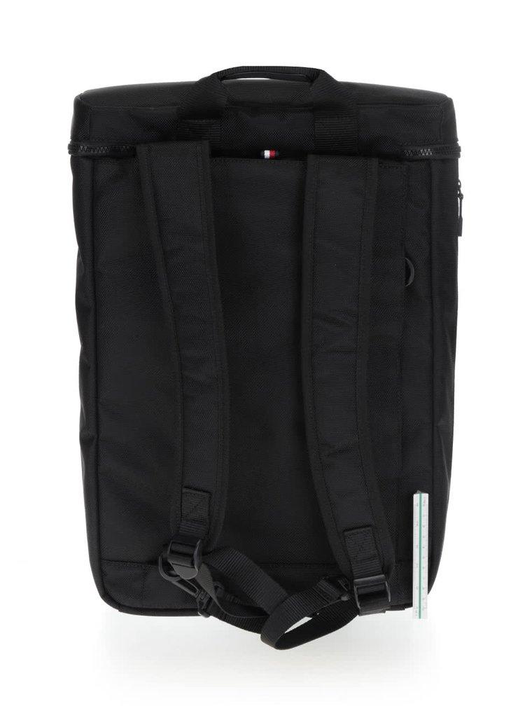 Černá pánská taška 2v1 Tommy Hilfiger
