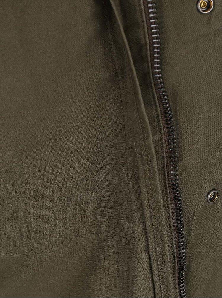 Khaki bunda Jack & Jones Oliver