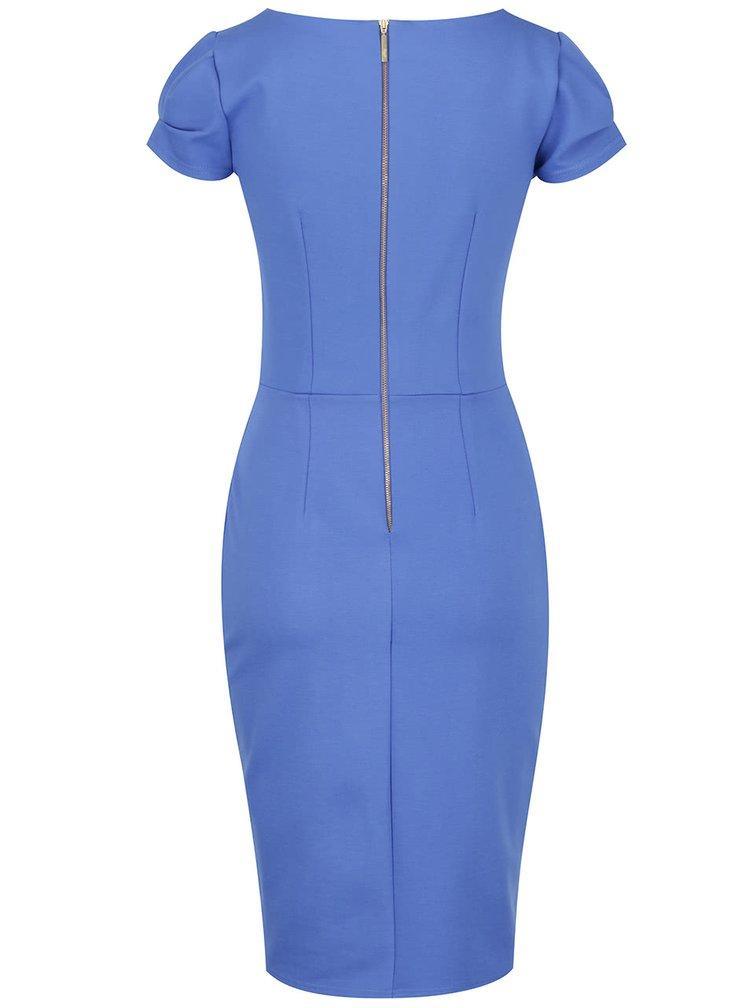 Rochie albastru deschis Closet