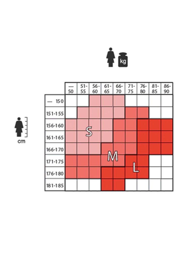 Dres negru Bellinda Figura 25 DEN