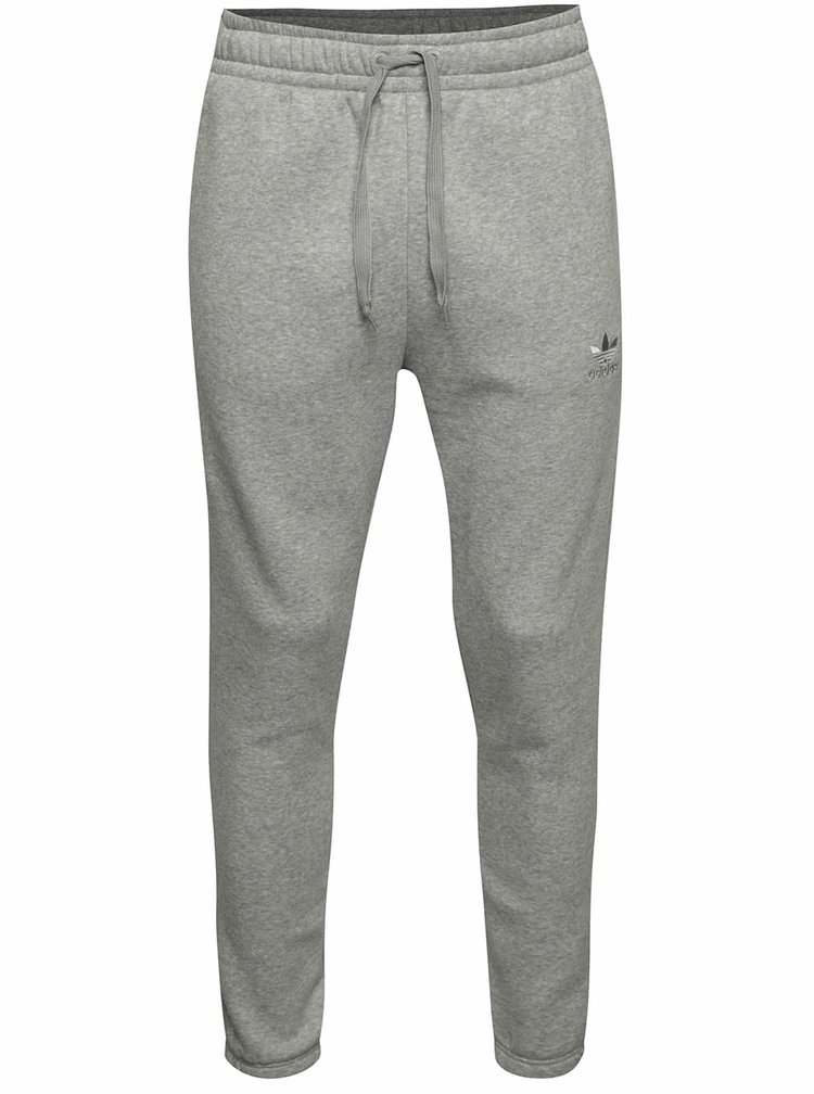 Pantaloni sport gri adidas Originals