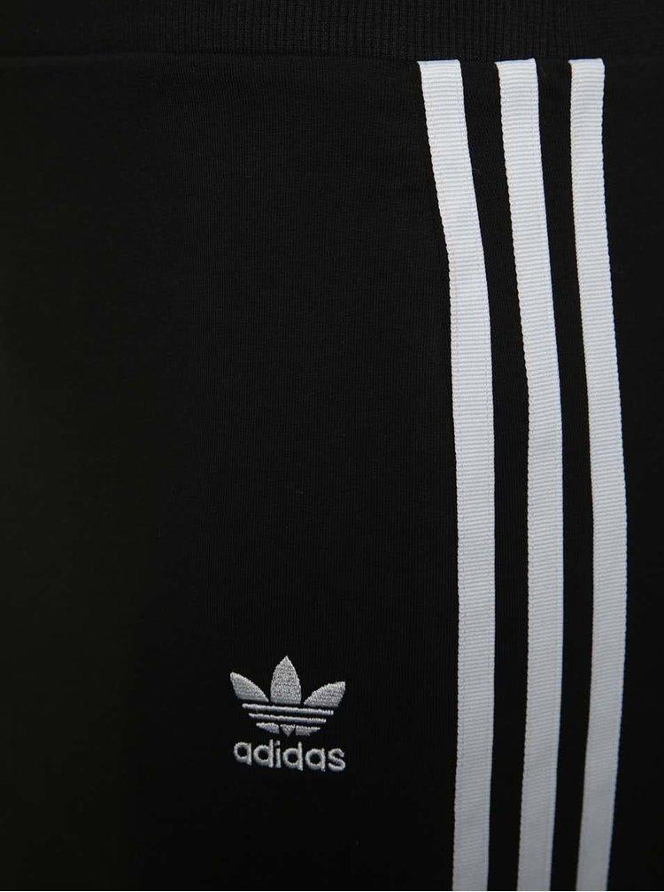 Fusta neagra adidas Originals