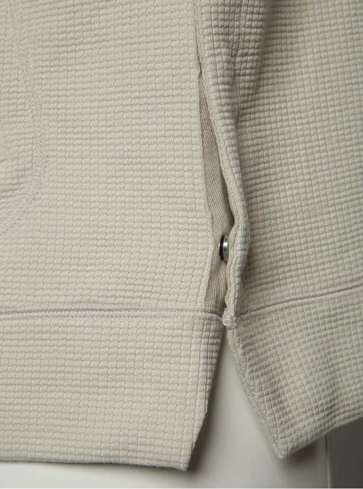 Krémová pánská mikina adidas Originals Instinct
