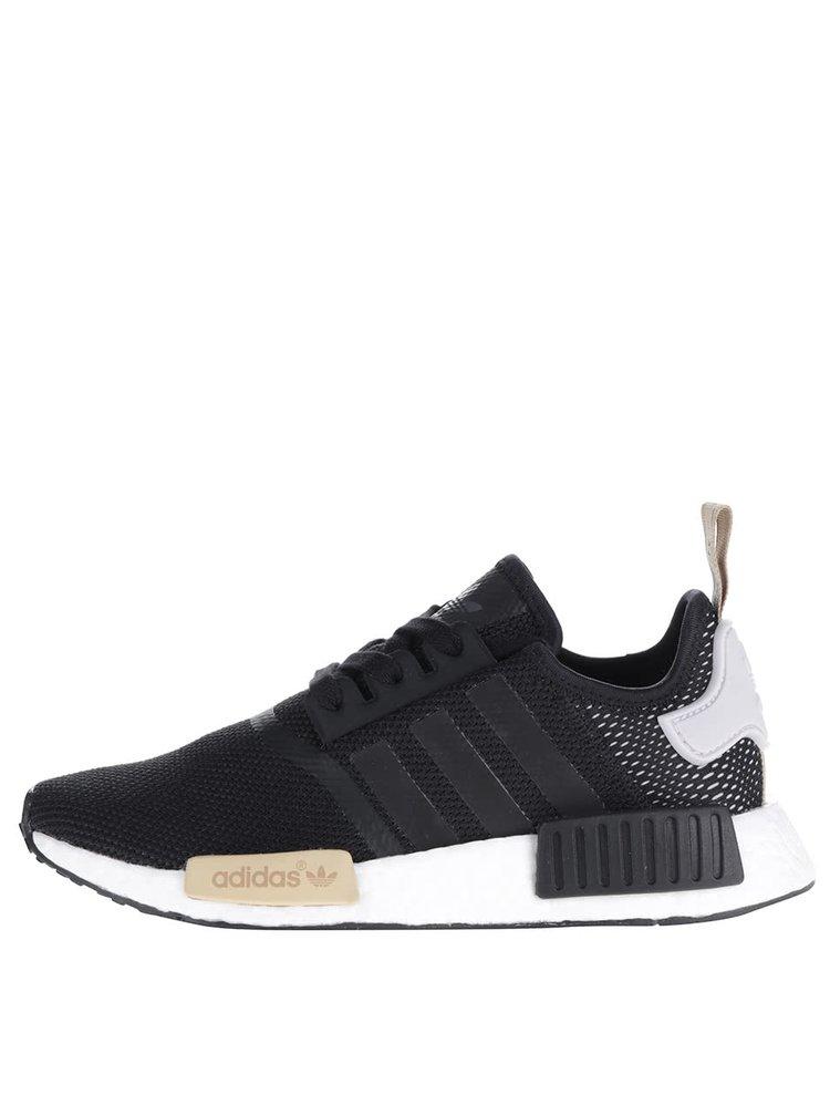 Pantofi sport negri adidas Originals NMD de damă
