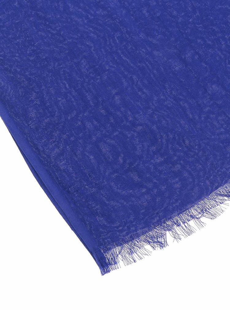 Královsky modrý šátek Dorothy Perkins