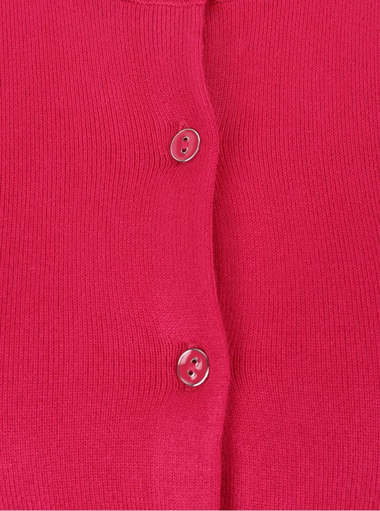 Cardigan roz M&Co