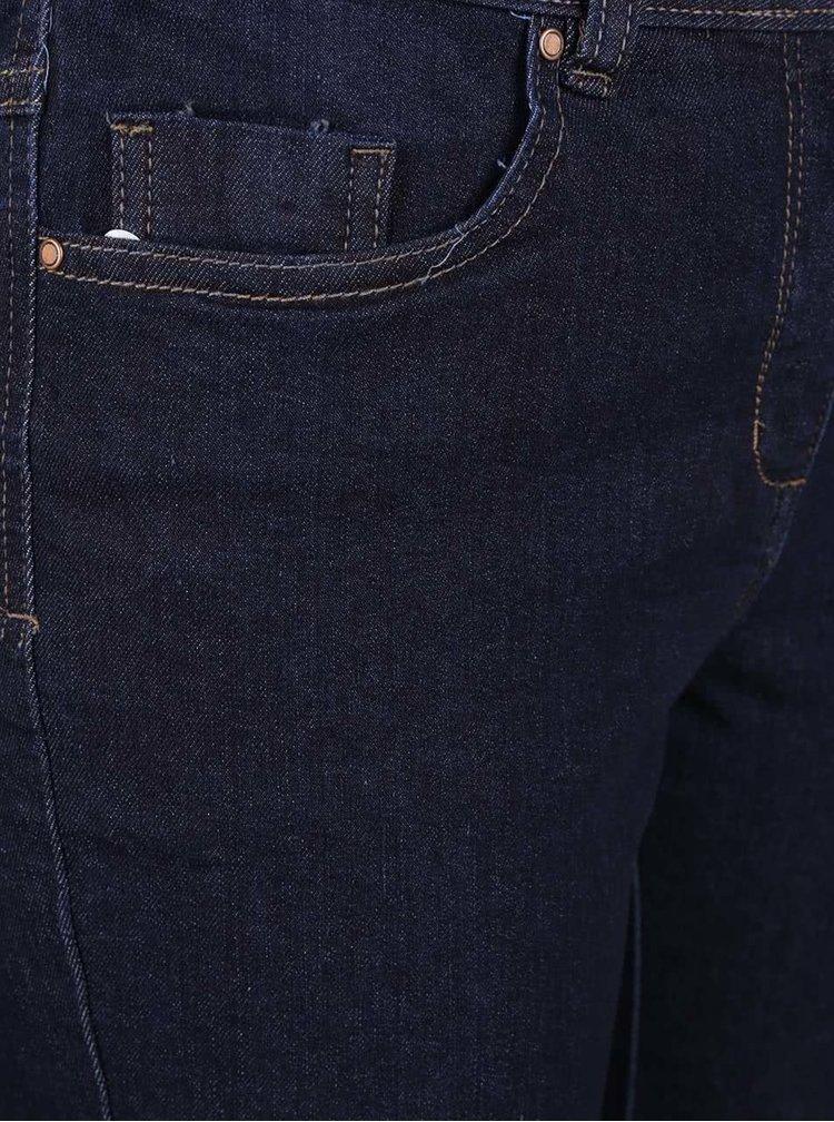 Blugi albastri M&Co slim fit