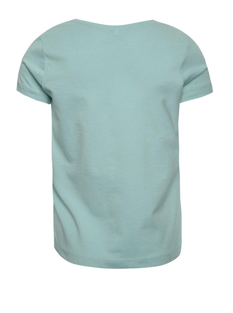 Tricou albastru deschis name it Veenhaven de fete