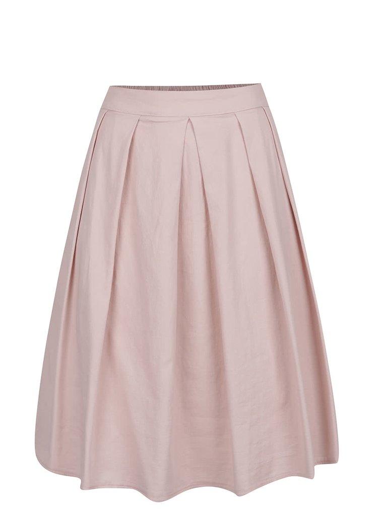 Světle růžová sukně ZOOT