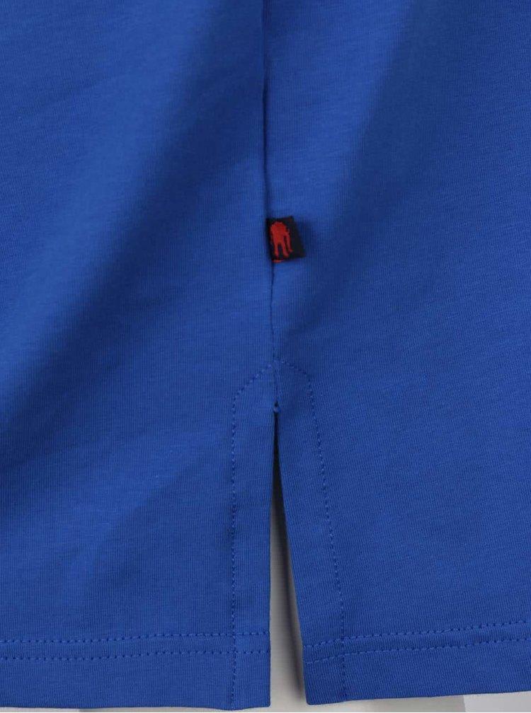 Tmavě modré šaty Tranquillo Vilma