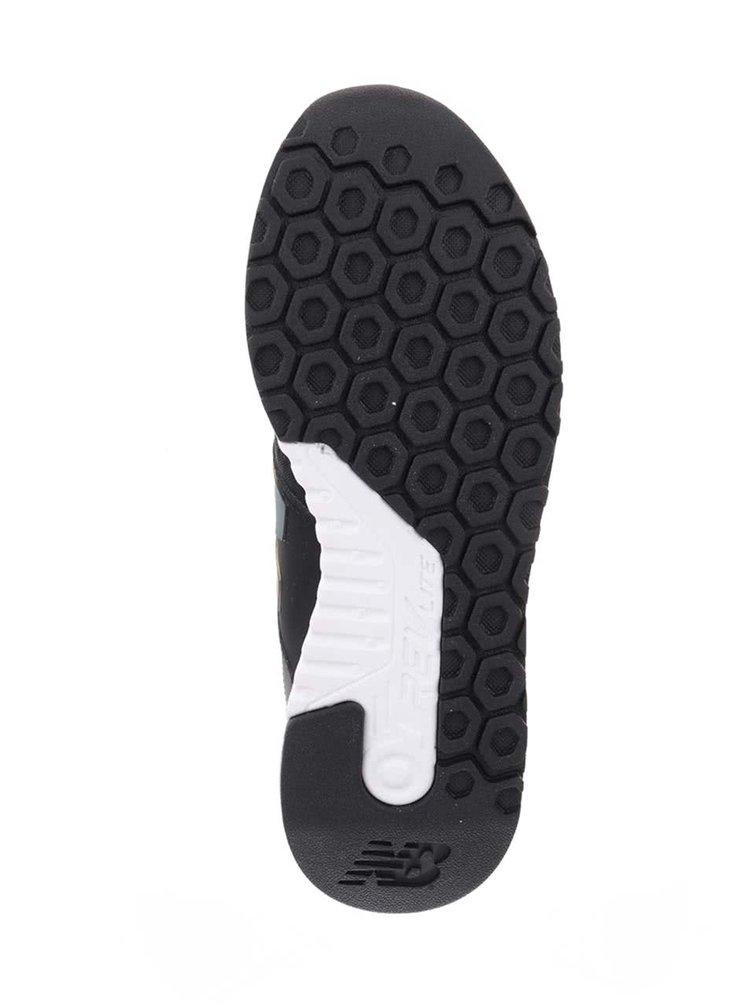 Pantofi sport negri New Balance